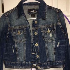 Rue 21 Denim jacket